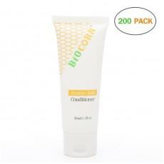 BIOCORN  Travel Size Toiletries Amino Acid Conditioner 1.1oz 200 pack